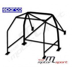 Arceau SPARCO Peugeot 205 10pts