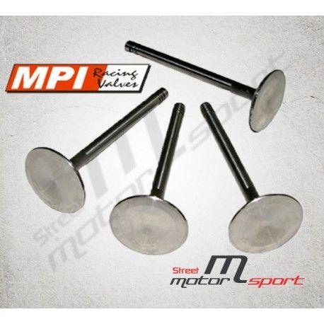 Soupapes MPI Peugeot XU 16s