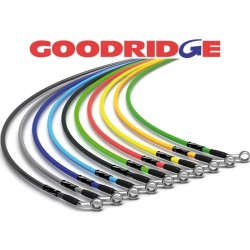 Flexibles Goodridge BMW