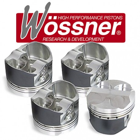 Pistons Wössner Mini