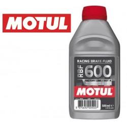 MOTUL RBF 600 Liquide de frein 0,50L