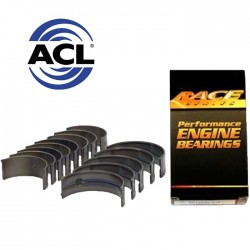 Coussinets de bielles Trimétal ACL Race Series pour Peugeot 205 GTi 1,6/1,9L, 306 S16 155ch/167ch, 309 GTi 16, 406 TCT