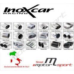 Inoxcar C3 1.1 (60ch) 2001-> Ø40
