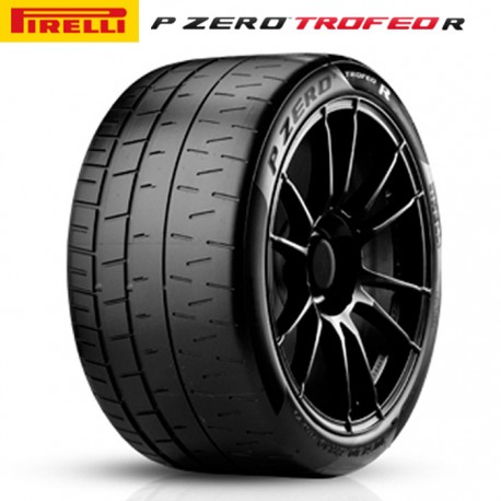 pneus pirelli pzero trofeo r 17 pouces street motorsport. Black Bedroom Furniture Sets. Home Design Ideas