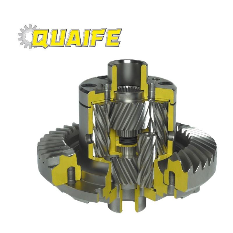 Differentiel Quaife Vw Golf 2 Street Motorsport