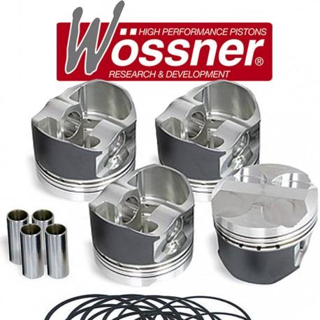 Pistons Wössner VW Golf 1/Golf 2/Golf 3/Corrado