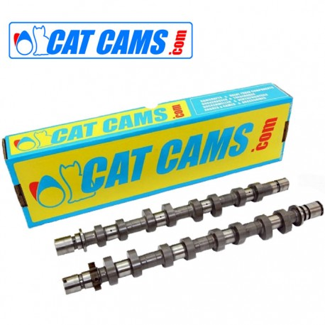 Arbres à Cames Cat Cams Renault Type K4M Clio 1.6L 16v