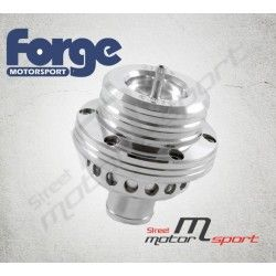 "Dump Valve FMDV004 Double Piston Forge Motorsport Universelle ""Circuit ouvert"""