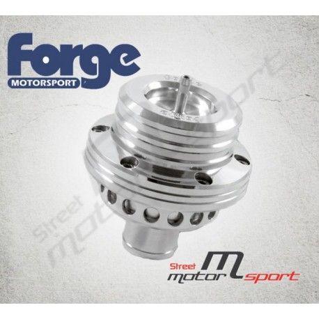 """Dump Valve FMDV004 Double Piston Forge Motorsport Universelle """"Circuit ouvert"""""""