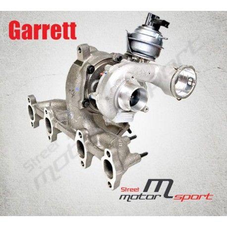 Garrett Hybride VW 1.6L 16v TDI Polo, Golf, Passat, ...
