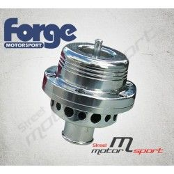 "Dump Valve FMDV001GTI Simple Piston Forge Motorsport Universelle ""Circuit ouvert"""