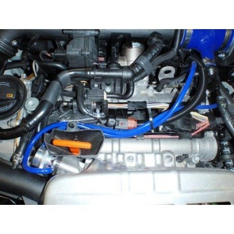 Dump Valve Forge Seat Ibiza MK5 Bocanegra