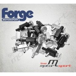 Robinet de turbo / Boost controller Forge FMBV050 Modèle Racing