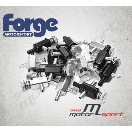 Robinet de turbo / Boost controller Forge FMBV050 Modèle Racing