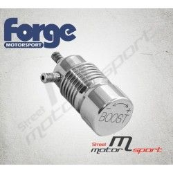 Robinet de turbo / Boost controller Forge FMUNOS Nouveau modèle