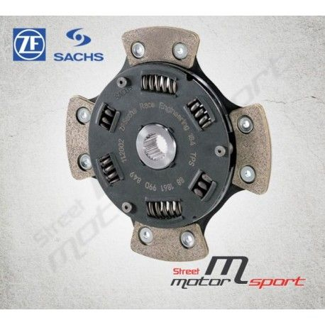 Disques SACHS Volkswagen Polo 9N 10/2001-01/2012