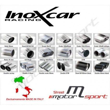 Inoxcar 156 2.5L V6