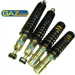 GAZ Shocks GHA Renault Clio 2