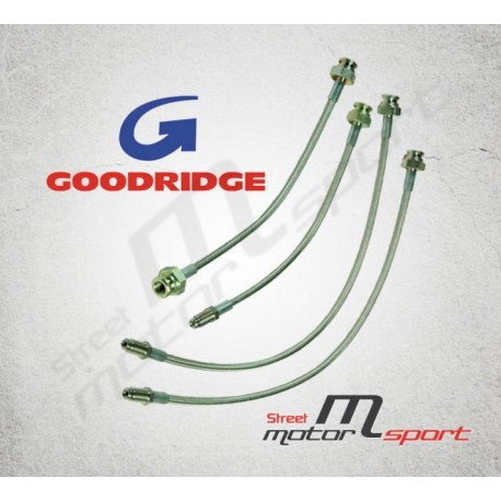 Flexibles Goodridge Honda