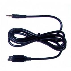 Câble de connexion USB Sybele Challenger 5/6