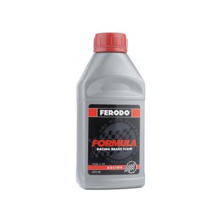 Ferodo Formula Racing Liquide de frein 0,50L