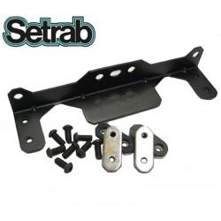 Kit Support Radiateur SETRAB série 1