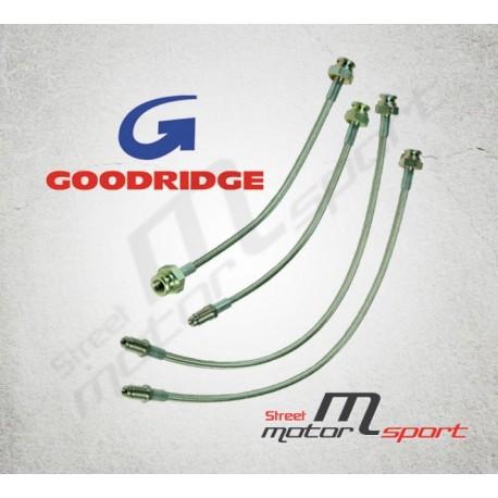 Flexibles Goodridge Volkswagen