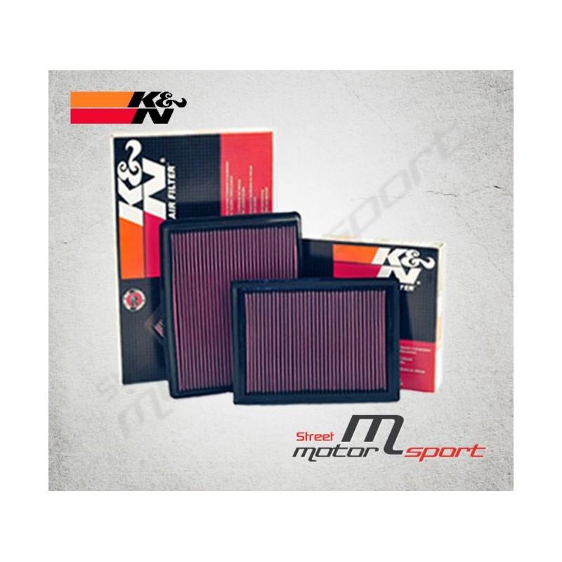 filtre sport k n renault clio iii street motorsport. Black Bedroom Furniture Sets. Home Design Ideas