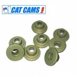 Coupelles CAT CAMS Lancia Delta Integral 16v (Montage double ressort)