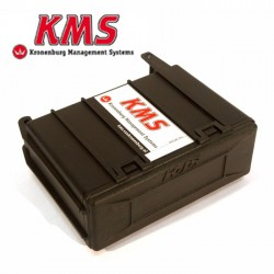Gestion programmable MP25 KMS Van Kronenburg