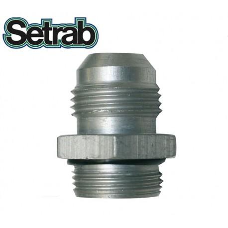 Adaptateur pour radiateur Setrab