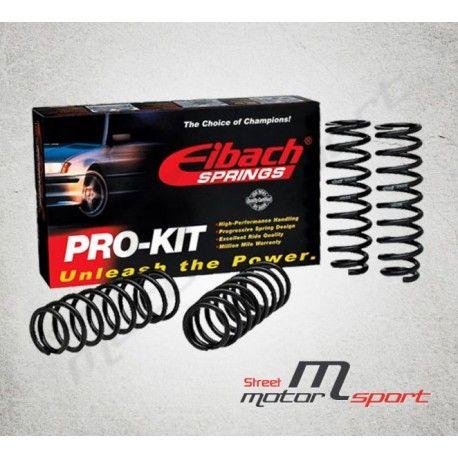 Eibach Pro-kit Peugeot 206/206+