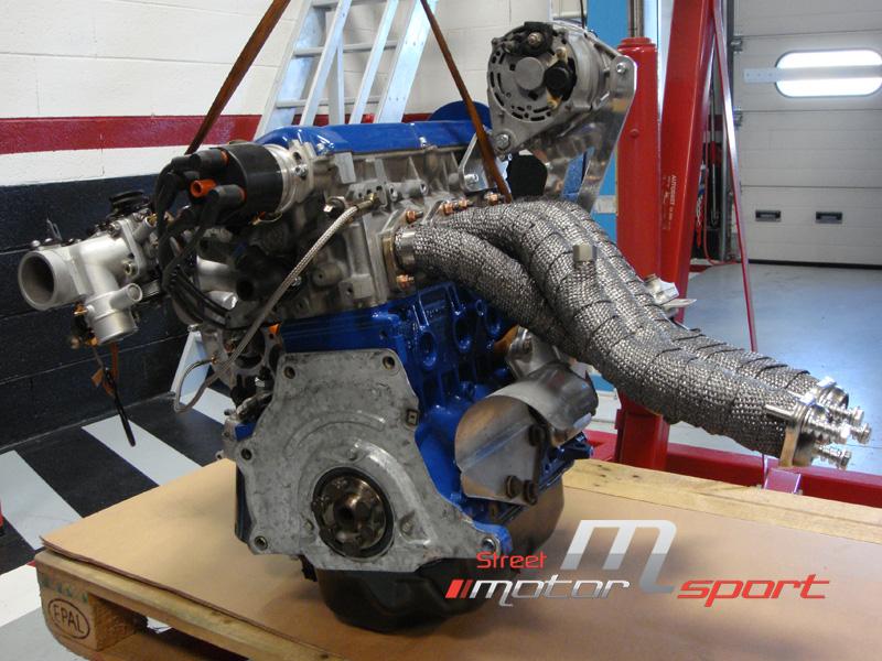 Street Motorsport] Corrado 16VG60 - Page 3 - Clio RS Concept ®